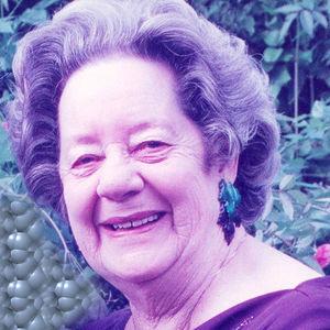 Jeanette Nass