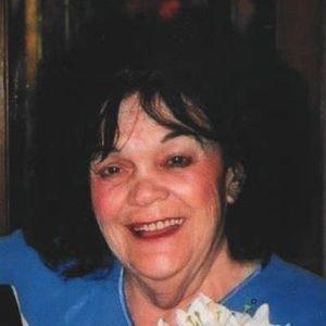 Theresa R. Cote Obituary Photo