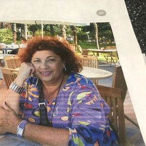 "Clotilda ""Claudia"" Marchione Obituary Photo"