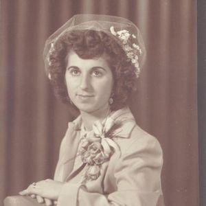 Jeanette Ann Waller