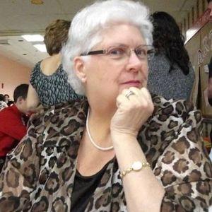 Marjorie E. (Berube) Moore Obituary Photo