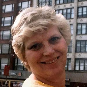 Irene L. Burks