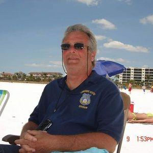 Joseph Pinto Obituary Photo