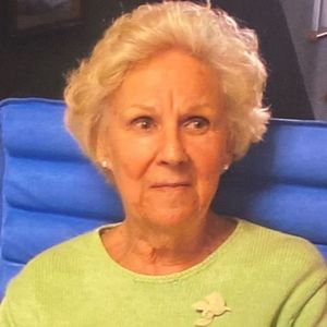 Joan H. Bisson Obituary Photo