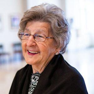 Theresa L. Pommerer Obituary Photo