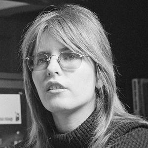 Judy Dyble Obituary Photo