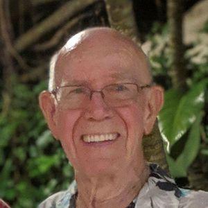 Robert O. Bourque Obituary Photo