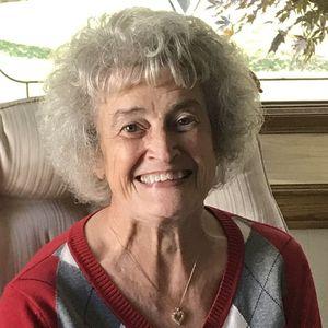 Betty Jane (Gaul) Ginnebaugh