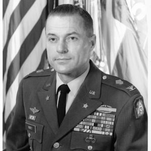 COL George C. Viney