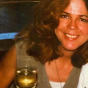 Susan Ann Harmon