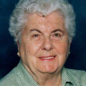 Mary Agnes Petersohn