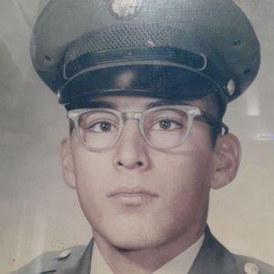 Frank Ramirez Trevino