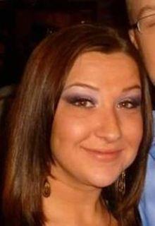 Danielle Lee Carlson (Walls), 37, May  2, 1983 - July 11, 2020, Aurora, Illinois