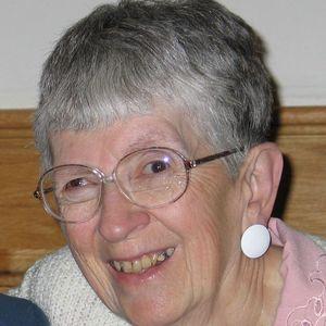 Patricia  (Chevrette) Hartwell