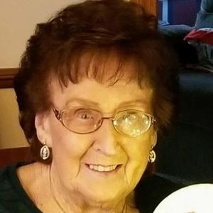 Jacqueline Blaisdell Obituary Photo