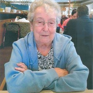 Doris  E. Albright