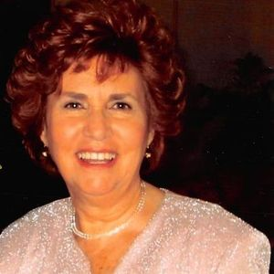Dolores M. Strittmatter