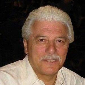"""Mr. Anthony L. """"Tony"""" Covino"""