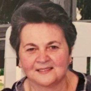 Dolores M. (D'Alessandro) Wettlaufer Obituary Photo