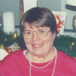 Frances Thomas Garza