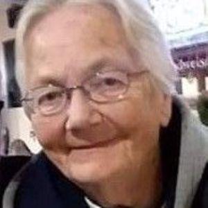 Patsy Irene Knutson