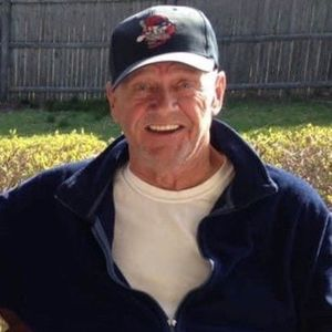 John R. Hardy Obituary Photo