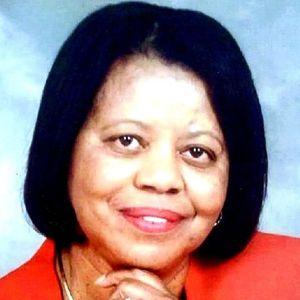 Doris J. Buckner