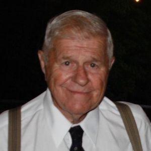 Robert E. Holmberg, Sr