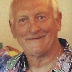 Ellsworth Alfred Warner, Jr.