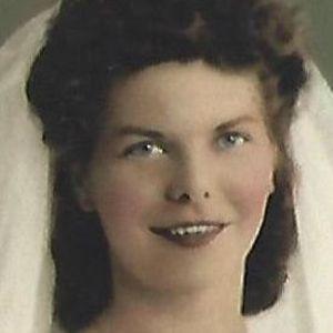 "Alenna ""Helen"" (Zinkavich) Zdankowski Obituary Photo"