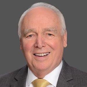 Mr. James R. McClung