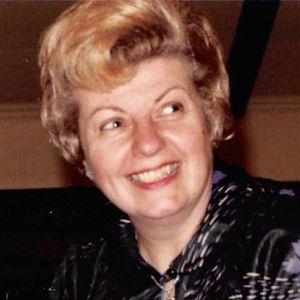 Isabella  V. (Lionetti)  Tracy