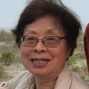 May Y. Wong