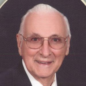 Gerard L. Methot Obituary Photo