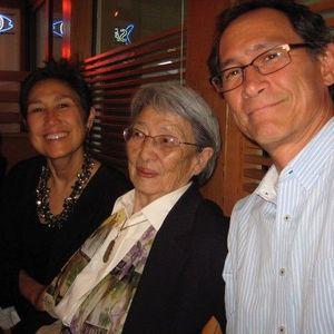 Helen Chizu Tomita Obituary Photo