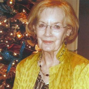 Mrs. LaVerne Hysinger George