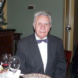 George K. Merdinian Obituary Photo