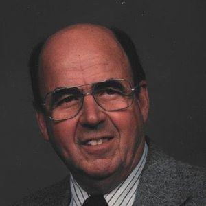Gerald E. Aubin Obituary Photo