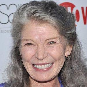Phyllis Somerville Obituary Photo