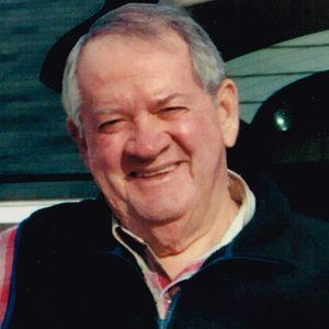 James Donald Rhinehart