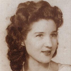 Cumie Josephine Smith Obituary Photo