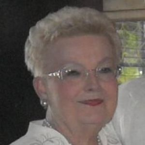 Mrs. Gloria Jean Sisk Day