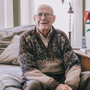 Edwin H. Vickery Obituary Photo