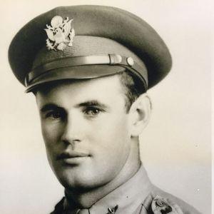 Colonel Philip Brooks
