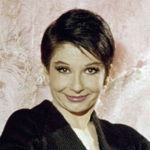 Zizi Jeanmaire Obituary Photo