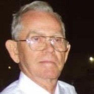 David Malcolm  Haney Obituary Photo