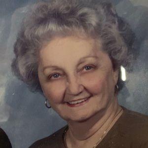Barbara Ella Hollingsworth