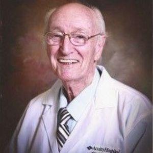 Dr. Norman Wulfsohn