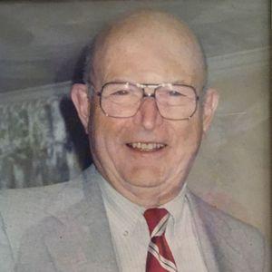 John W. Lawry Obituary Photo