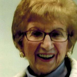 Rose Rita Perna Obituary Photo